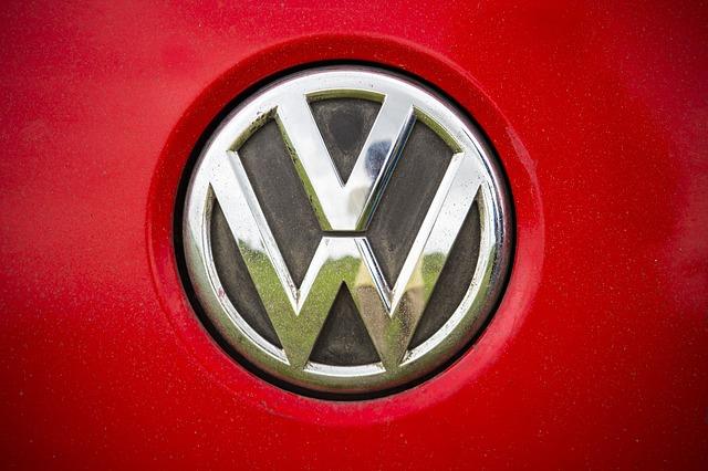 logo volkswagenu