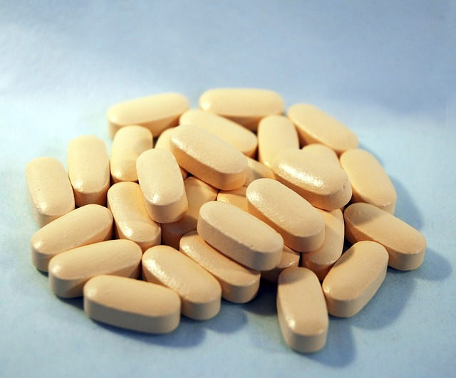 pilulky, kupička