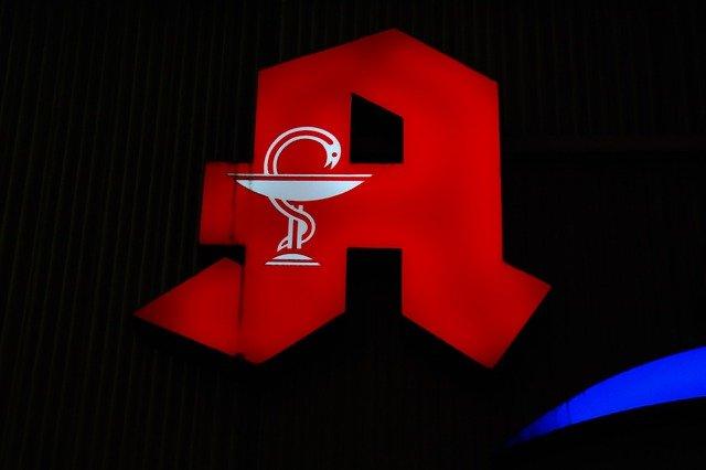 logo lékárny