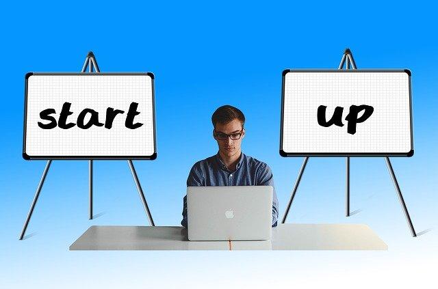 Založení firmy online šetří nejen čas a peníze
