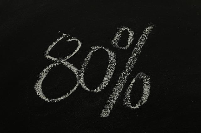 osmdesát procent na tabuli.jpg